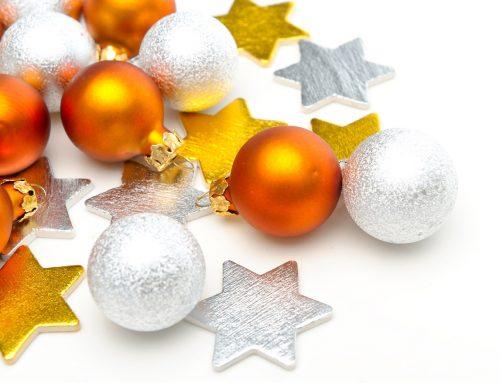 Joulun ja vuodenvaihteen aikataulu on julkaistu!