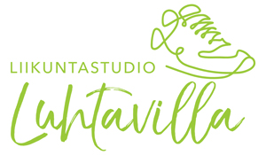 Liikuntastudio Luhtavilla Logo